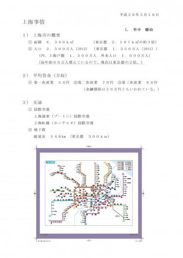 上海事情28-1