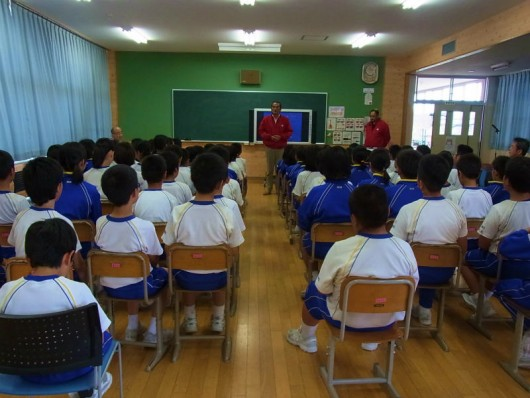 南条小学校 (8)