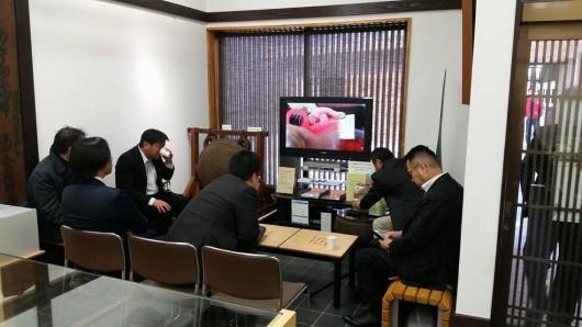 富士タカオカエクスカーション (7)