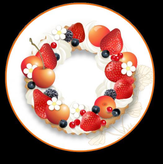 WreathTart-berry