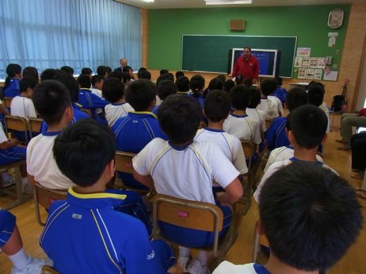 南条小学校 (3)