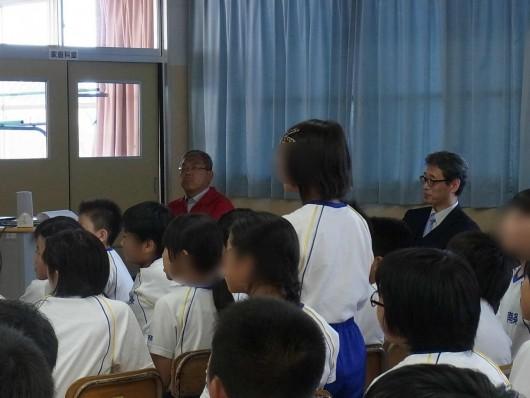 南条小学校 (12)