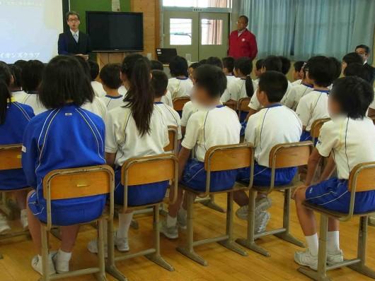 南条小学校 (4)